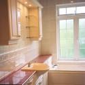 Bathroom Refurb at Collingbourne Ducis