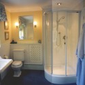 Bathroom and Shower Room Refurbishments at Over Wallop