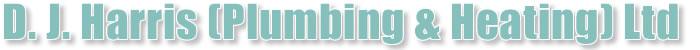 D J Harris Plumbing & Heating Ltd
